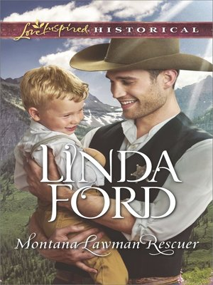 cover image of Montana Lawman Rescuer