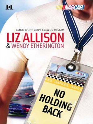 cover image of No Holding Back