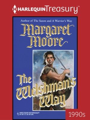 cover image of The Welshman's Way