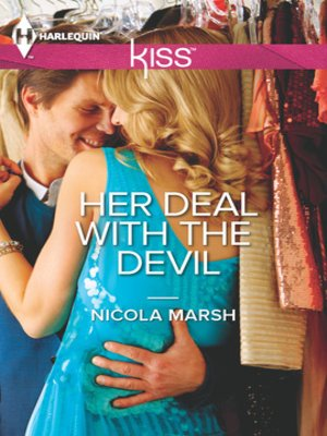 cover image of Her Deal with the Devil