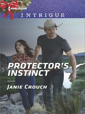 cover image of Protector's Instinct