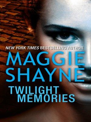 cover image of Twilight Memories