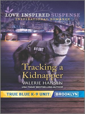 cover image of Tracking a Kidnapper