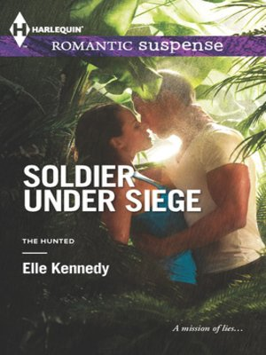 cover image of Soldier Under Siege