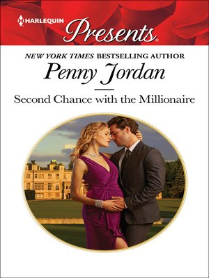 cover image of Second Chance with the Millionaire