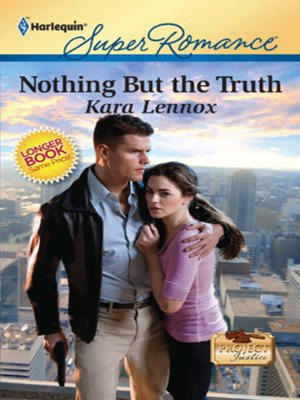 cover image of Nothing But the Truth