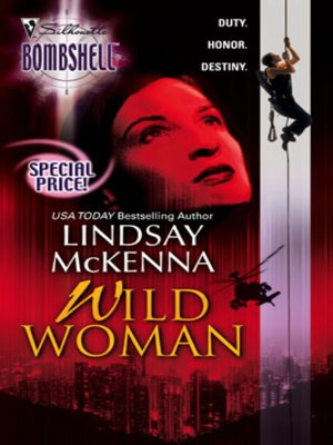 cover image of Wild Woman