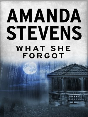 cover image of What She Forgot