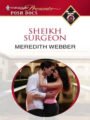 cover image of Sheikh Surgeon