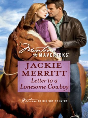 cover image of Letter to a Lonesome Cowboy