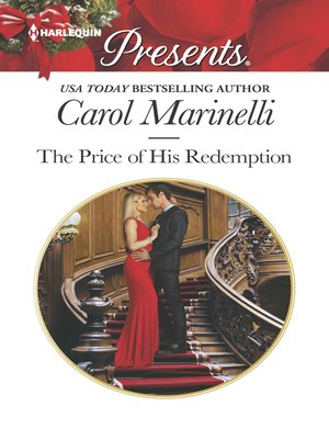 cover image of The Price of His Redemption