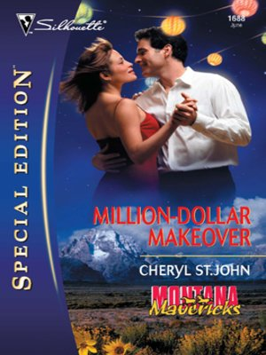 cover image of Million-Dollar Makeover