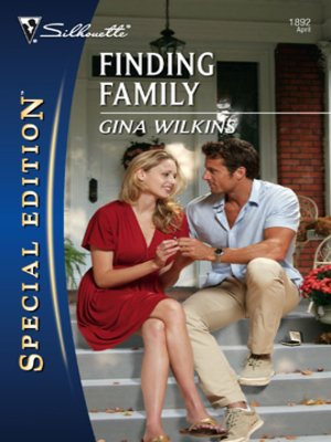 cover image of Finding Family