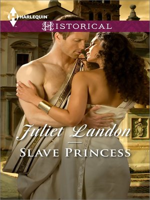cover image of Slave Princess
