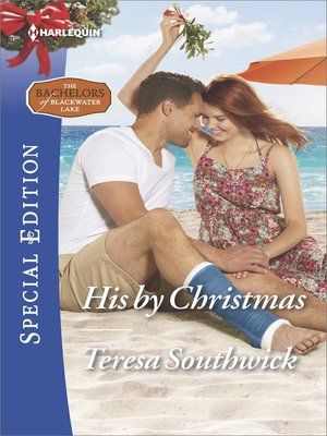 cover image of His by Christmas