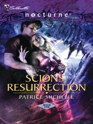 cover image of Scions: Resurrection