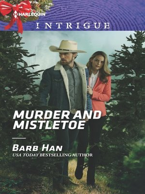 cover image of Murder and Mistletoe