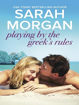 cover image of Playing by the Greek's Rules