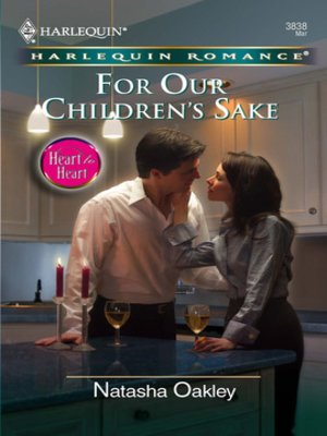 cover image of For Our Children's Sake