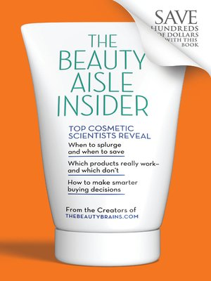 cover image of The Beauty Aisle Insider