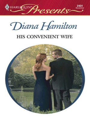 cover image of His Convenient Wife