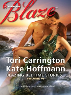 cover image of Blazing Bedtime Stories, Volume VI: Maid for Him...\Off the Beaten Path
