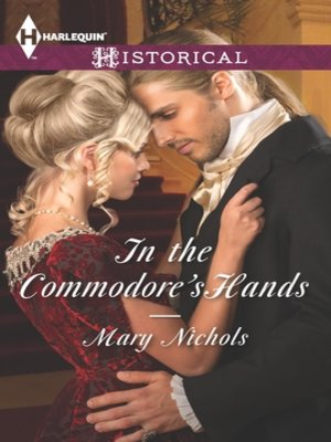 cover image of In the Commodore's Hands