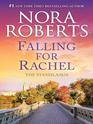 cover image of Falling for Rachel