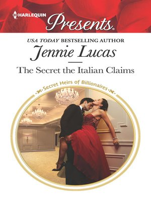 cover image of The Secret the Italian Claims