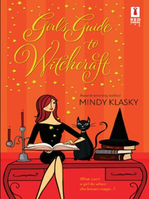 cover image of Girl's Guide to Witchcraft