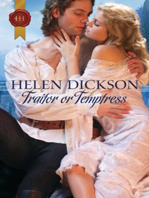 cover image of Traitor or Temptress