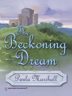 cover image of The Beckoning Dream