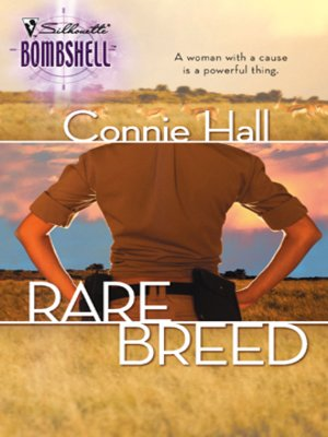cover image of Rare Breed