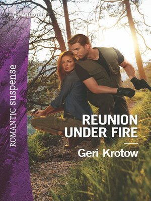 cover image of Reunion Under Fire