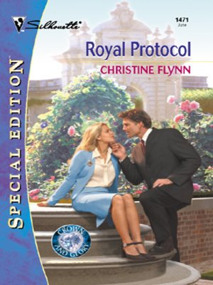 cover image of Royal Protocol