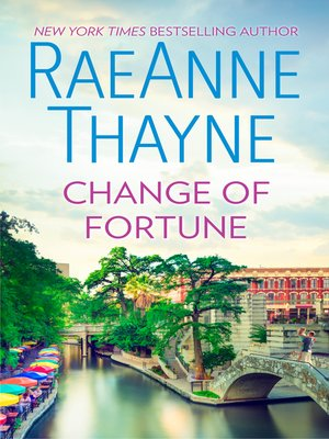 cover image of Change of Fortune
