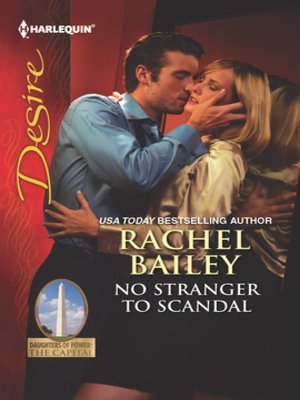 cover image of No Stranger to Scandal