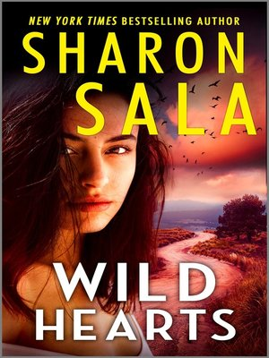 cover image of Wild Hearts