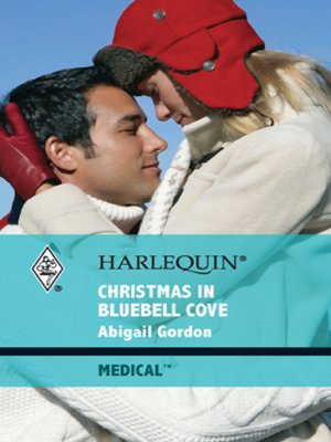 cover image of Christmas in Bluebell Cove