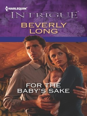 cover image of For the Baby's Sake