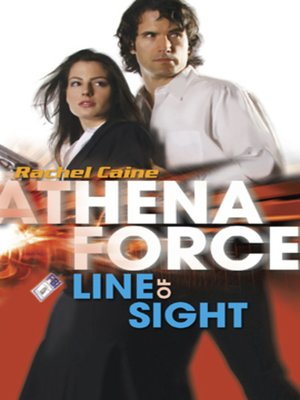 cover image of Line of Sight