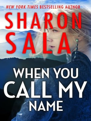 cover image of When You Call My Name