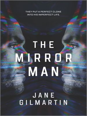 cover image of The Mirror Man