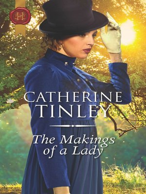 cover image of The Makings of a Lady