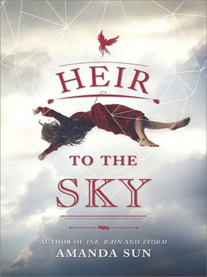 cover image of Heir to the Sky