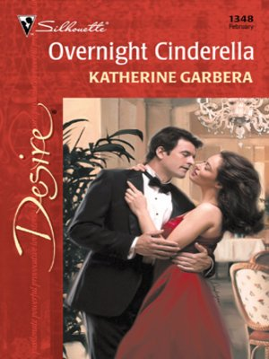 cover image of Overnight Cinderella