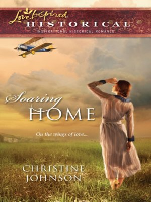 cover image of Soaring Home