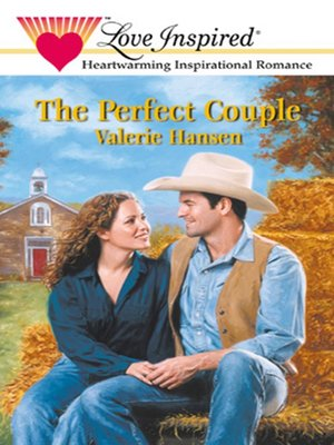 cover image of The Perfect Couple