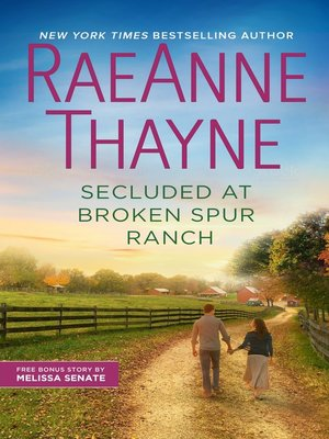 cover image of Secluded at Broken Spur Ranch