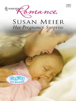 cover image of Her Pregnancy Surprise